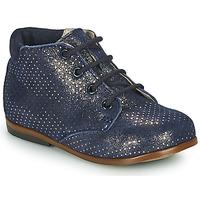 kengät Tytöt Bootsit GBB TACOMA Sininen