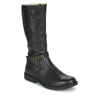 kengät Tytöt Saappaat GBB OKINDI Black