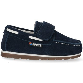 kengät Pojat Mokkasiinit Bubble 48474 blue