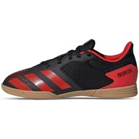 kengät Lapset Matalavartiset tennarit adidas Originals Copa 204 IN Sala Mutator Pack Junior Mustat, Punainen