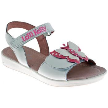 kengät Tytöt Sandaalit ja avokkaat Lelli Kelly  Valkoinen