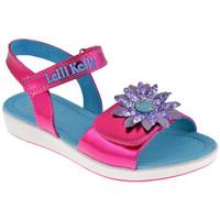kengät Tytöt Sandaalit ja avokkaat Lelli Kelly  Vaaleanpunainen