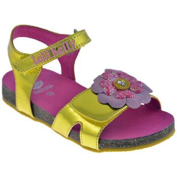 kengät Tytöt Sandaalit ja avokkaat Lelli Kelly  Kulta