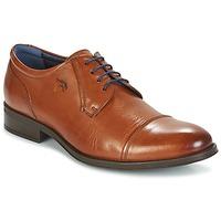 kengät Miehet Derby-kengät Fluchos HERACLES Ruskea