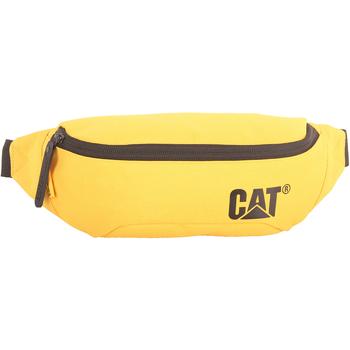 laukut Vyölaukku Caterpillar The Project Bag Jaune
