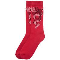 Asusteet / tarvikkeet Miehet Sukat Jacker Heaven's socks Punainen