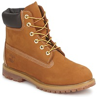 kengät Naiset Bootsit Timberland 6IN PREMIUM BOOT - W Brown