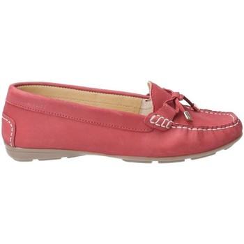 kengät Naiset Mokkasiinit Hush puppies  Red
