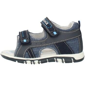 kengät Lapset Sandaalit ja avokkaat Lumberjack SB42106005X84 Blue