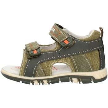 kengät Pojat Sandaalit ja avokkaat Lumberjack SB42106005X84 Green