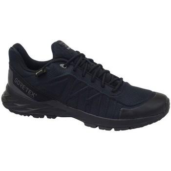 kengät Miehet Matalavartiset tennarit Reebok Sport Astroride Trail Gtx Mustat