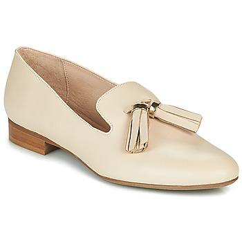kengät Naiset Derby-kengät Jonak AMIGO Beige