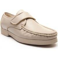 kengät Miehet Derby-kengät & Herrainkengät Keelan 63206 BEIGE