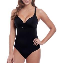 vaatteet Naiset Yksiosainen uimapuku Freya AS3981 BLK Musta
