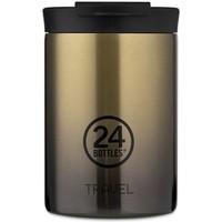 kauneus Vartalonhoitotarvikkeet 24 Bottles TRAVEL TUMBLER 350 Bronzo