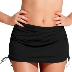 vaatteet Naiset Bikinit Rosa Faia 8710-0 001 Musta