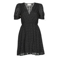 vaatteet Naiset Lyhyt mekko Moony Mood ACTINE Black