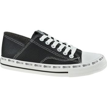 kengät Naiset Tennarit Big Star Shoes FF274023