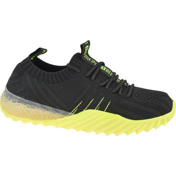 kengät Naiset Matalavartiset tennarit Big Star Shoes Big Top FF274343