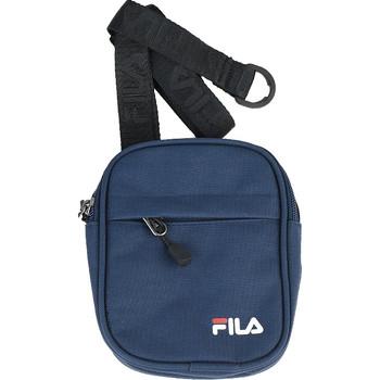 laukut Pikkulaukut Fila New Pusher Berlin Bag Bleu marine