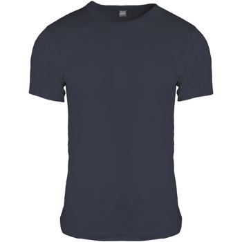 vaatteet Miehet Lyhythihainen t-paita Floso  Charcoal