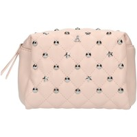 laukut Naiset Pussukat Pash Bag 96THEAREBEL Pink