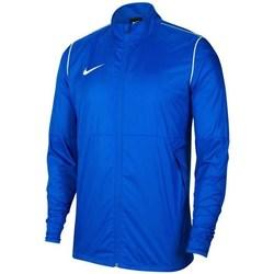 vaatteet Pojat Takit Nike JR Park 20 Repel Vaaleansiniset