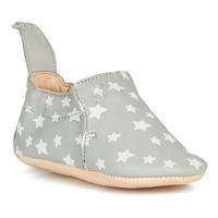 kengät Lapset Tossut Easy Peasy BLUMOO Harmaa