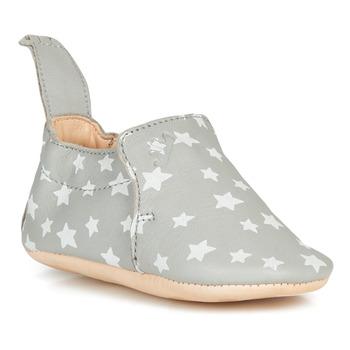 kengät Lapset Tossut Easy Peasy BLUMOO Grey