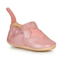 kengät Lapset Tossut Easy Peasy BLUMOO ETOILE Pink
