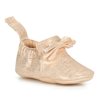 kengät Tytöt Tossut Easy Peasy BLUMOO NOEUD Pink