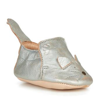 kengät Lapset Tossut Easy Peasy BLUMOO CHAT Grey