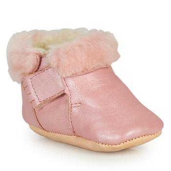 kengät Tytöt Tossut Easy Peasy FOUMOU Pink