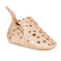 kengät Lapset Tossut Easy Peasy BLUBLU Pink