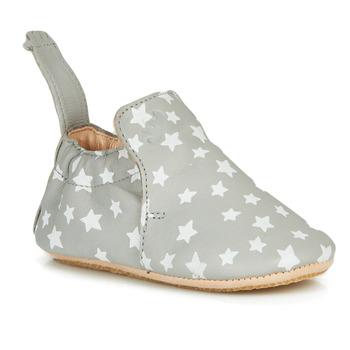 kengät Lapset Tossut Achile BLUBLU Harmaa