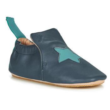 kengät Lapset Tossut Easy Peasy BLUBLU ETOILE Blue