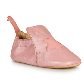 kengät Tytöt Tossut Easy Peasy BLUBLU ETOILE Pink