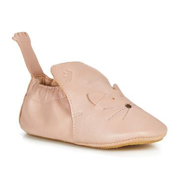kengät Tytöt Tossut Easy Peasy BLUBLU CHAT Pink