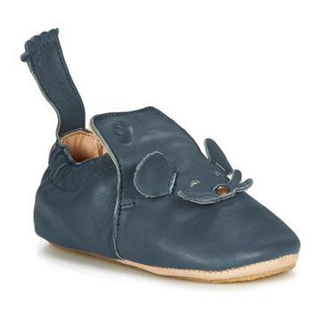 kengät Lapset Tossut Achile BLUBLU MOUSE Sininen