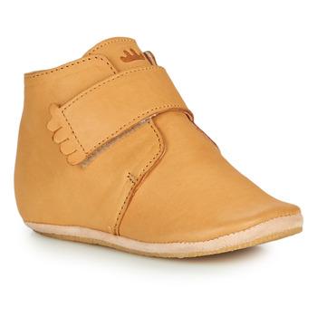 kengät Lapset Tossut Easy Peasy KINY UNI Cognac