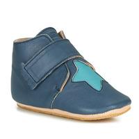 kengät Lapset Tossut Easy Peasy KINY ETOILE Blue