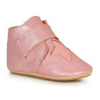 kengät Tytöt Tossut Easy Peasy KINY ETOILE Pink