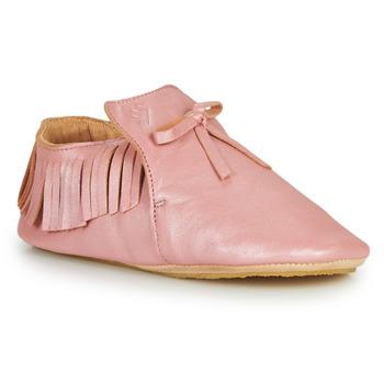 kengät Lapset Tossut Easy Peasy MEXIBLU Pink
