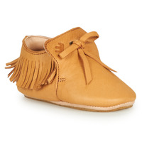 kengät Lapset Tossut Easy Peasy MEXIBLU Cognac