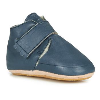 kengät Lapset Tossut Easy Peasy WINTERBLUE Blue