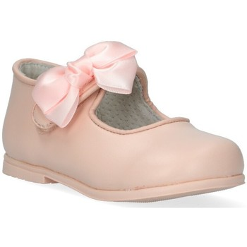 kengät Tytöt Matalavartiset tennarit Bubble 48145 pink