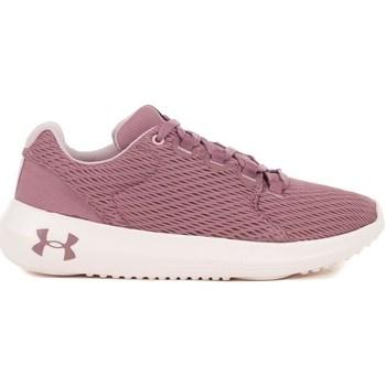 kengät Naiset Derby-kengät & Herrainkengät Under Armour W Ripple 20 NM1 Vaaleanpunaiset