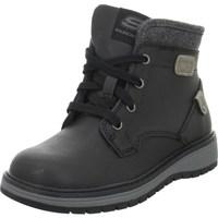 kengät Lapset Bootsit Skechers City Trek Grafiitin väriset