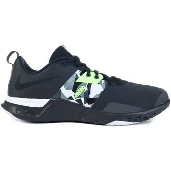 kengät Miehet Matalavartiset tennarit Nike Renew Retaliation TR Harmaat, Grafiitin väriset