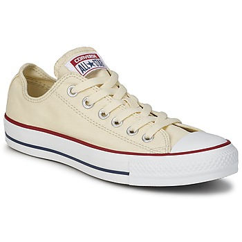 kengät Matalavartiset tennarit Converse CHUCK TAYLOR ALL STAR CORE OX Ecru